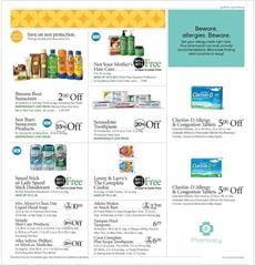 Publix Coupons Beauty and Personal Care | Weekly Ad