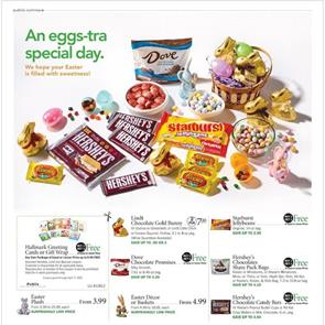 Publix Easter Sale Apr 1 - 7, 2020 | Weekly Ad Products