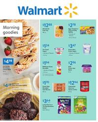 Walmart Ad Grocery Sale Mar 15 - 26, 2020