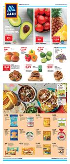 ALDI Weekly Ad Grocery Apr 26 - May 2, 2020