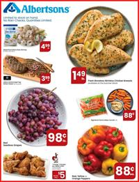 Albertsons Weekly Ad Sale Apr 22 - 28, 2020