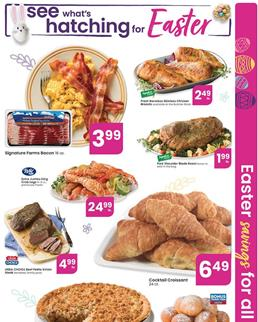 Albertsons Weekly Ad Sale Apr 8 14 2020