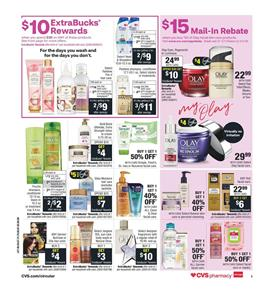 CVS Makeup Sale Apr 26 - May 2, 2020