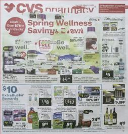 CVS Weekly Ad Preview Apr 26 May 2 2020