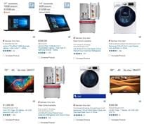 Costco Ad TechDays Sale Apr 6 - 13, 2020