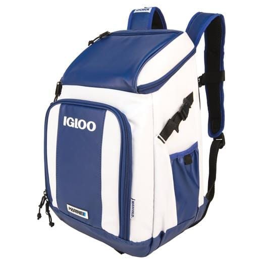 Igloo Backpack Marine Cooler $43.99
