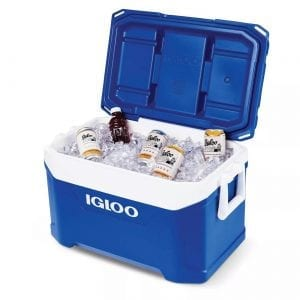 Igloo New Latitude 50qt Cooler