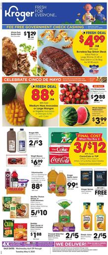 Kroger Digital Coupons Beauty Products