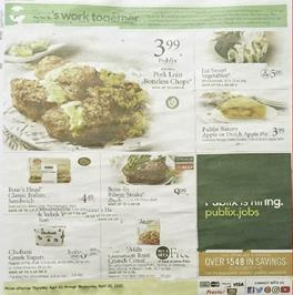 Publix Weekly Ad Preview Apr 22 28 2020
