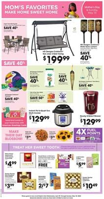 Ralphs Weekly Ad Sale Apr 29 - May 5, 2020