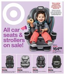 Target Baby Products Apr 19 - 25, 2020