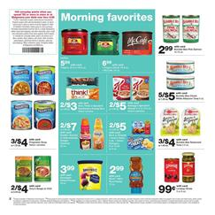 Walgreens Quick Food Ideas Apr 19, 2020