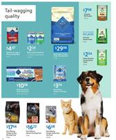 Walmart Ad Pet Foods Apr 2020