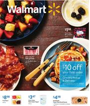 Walmart Grocery Sale Apr 13 - 18, 2020
