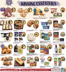 Winn Dixie Weekly Ad Grocery Apr 8 - 14, 2020