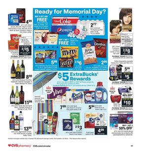 CVS Weekly Ad Sale May 17 - 23, 2020