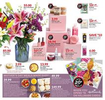 Hyvee Weekly Ad Mother's Day May 6 - 12, 2020