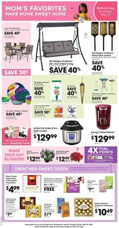 Kroger Digital Coupons New Products This Week
