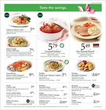 Publix Weekly Ad Mother's Day May 6 - 12, 2020