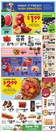 Ralphs Weekly Ad Sale May 13 - 19, 2020