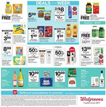 Walgreens Grocery Sale May 17 - 23, 2020 | Snack Products
