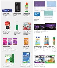 Walmart Ad Personal Care Products