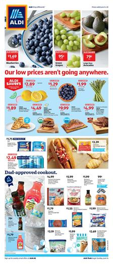 ALDI Weekly Ad Sale Jun 14 - 20, 2020