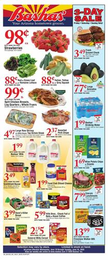 Bashas Weekly Ad Sale Jun 10 - 16, 2020
