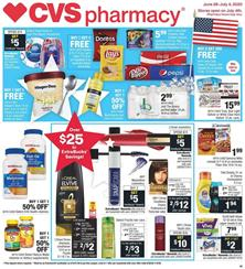 CVS Weekly Ad Deals Jun 28 - Jul 4, 2020