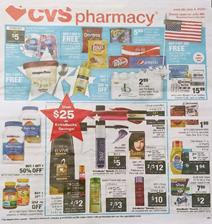 CVS Weekly Ad Jun 28 Jul 4 2020