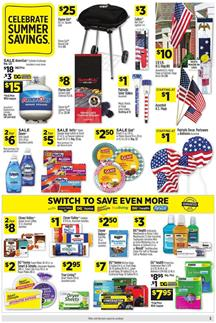 Dollar General 4th of July Sale 2020