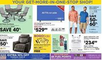 Fred Meyer Outdoor and Clothing Products Jun 17 - 23, 2020