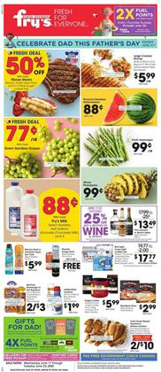 Fry's Weekly Ad Sale Jun 17 - 23, 2020