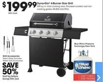King Soopers BBQ Deal Jun 2020
