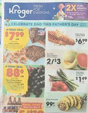 Kroger Ad Grocery Sale Jun 17 23 2020