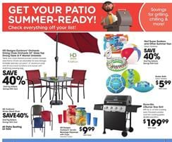 Kroger Patio Sale Jun 3 - 9, 2020