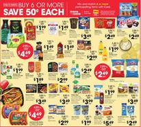 Kroger Weekly Ad Mix and Match Jun 17 - 23, 2020