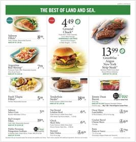 Publix Sneak Peek Deals Jun 3 - 9, 2020