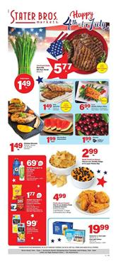 Stater Bros Weekly Ad Sale Jun 24 30 2020 2