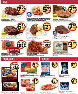 Top Winn Dixie 4th of July Deals | Weekly Ad