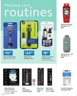 Walmart Father's Day Gifts Jun 2020