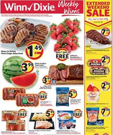Winn Dixie Weekly Ad Preview Jun 24 30 2020