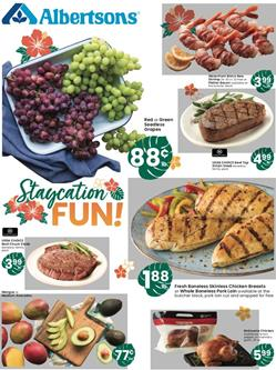 Albertsons Weekly Ad Preview Jul 8 14 2020