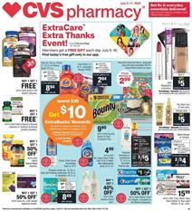 CVS Weekly Ad Sale Jul 5 - 11, 2020