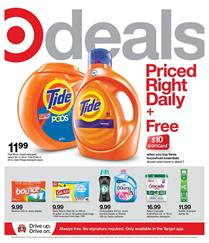 Target Weekly Ad Household Sale Jul 5 - 11, 2020