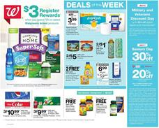 Walgreens Ad Register Rewards Jul 5 - 11, 2020 | The Best Deals