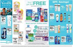 Walgreens Personal Care Coupons | P&G Sale Preview Ad Jul 5 - 11, 2020