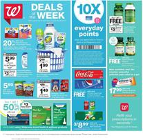 Walgreens Weekly Ad Deals Jul 12 - 18, 2020 | Preview Sale