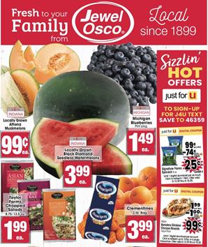 Jewel Osco Weekly Ad Aug 12 18 2020