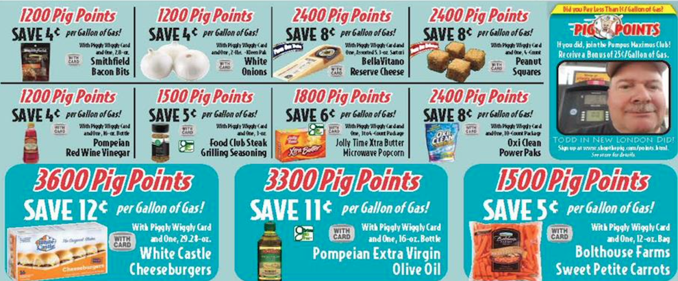 Piggly Wiggly Ad Deals Aug 19 25 2020